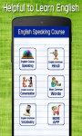 English Speaking Course screenshot 2/5