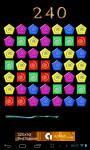 Magic Gems Puzzle screenshot 2/3