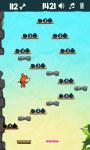 Poodle Jump 2 – Happy Jumping screenshot 3/6