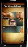 Wrestlemania Puzzle screenshot 3/6