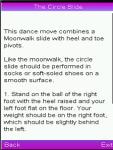 Exclusive MJ dance moves tutorial screenshot 5/6