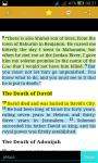 The Amplified - Bible screenshot 1/3