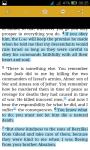 The Amplified - Bible screenshot 2/3