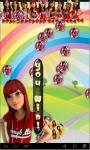 Bubble Cherrybelle screenshot 2/3