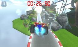 Speed Stunt Race : Sports Car screenshot 3/4