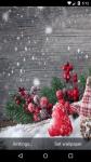 Beautiful Christmas Live Wallpaper HD screenshot 3/6