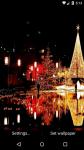 Beautiful Christmas Live Wallpaper HD screenshot 4/6