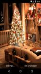 Beautiful Christmas Live Wallpaper HD screenshot 6/6