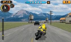 Sportsbike Challenge screenshot 1/4