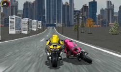 Sportsbike Challenge screenshot 3/4