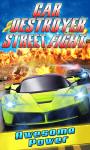 CAR DESTROYER STREET FIGHT screenshot 1/1