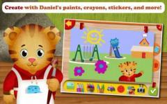 Daniel Tiger Grr-ific Feelings personal screenshot 4/5