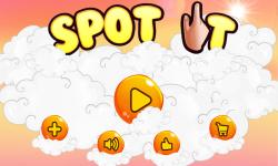 Spotit Cartoon House screenshot 1/5