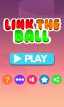 Ball Link : Connect The Ball screenshot 1/5