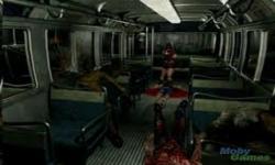 Resident Evil 2 Giant Bomb screenshot 2/6