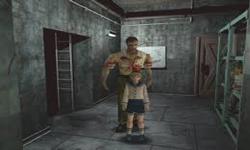 Resident Evil 2 Giant Bomb screenshot 5/6