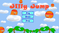 Jilly Jump screenshot 1/6
