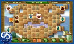 Mahjong Artifacts®: Chapter 2 screenshot 2/6