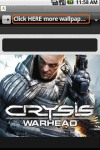 Crysis Game Wallpapers screenshot 1/2