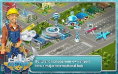 Airport City screenshot 2/6