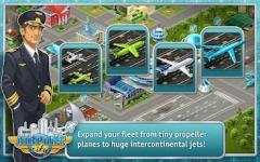 Airport City screenshot 4/6