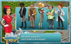 Airport City screenshot 6/6