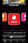 Hotmix Radio Touch Edition screenshot 1/1