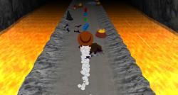 Cave Run 3D Original screenshot 3/4