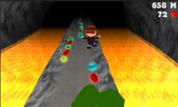 Cave Run 3D Original screenshot 4/4
