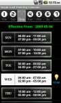 Nepal LoadShedding Schedule screenshot 2/2