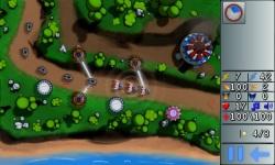 Asuri tower defense free screenshot 3/4