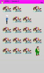 Futurama Match Up Game screenshot 3/6