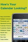 PocketLife Calendar screenshot 1/1