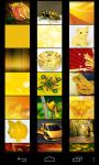 Yellow Wallpapers screenshot 1/4