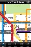 New York Subway screenshot 1/1