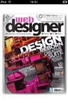 Web Designer Magazine screenshot 1/1