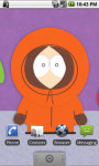 South Park Folks Live Wallpapers screenshot 1/3