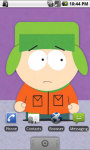 South Park Folks Live Wallpapers screenshot 2/3