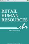 Retail Jobs screenshot 1/1