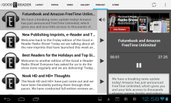 Good e-Reader News HD screenshot 4/6