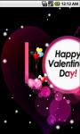 Love Valentine Days Live Wallpaper screenshot 2/5