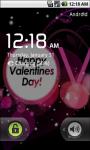 Love Valentine Days Live Wallpaper screenshot 5/5