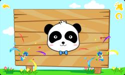 Baby learns vegetable korean screenshot 5/5