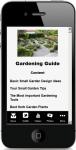 Small Garden Ideas 2 screenshot 4/4
