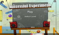Fun experiments screenshot 1/6