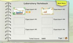 Fun experiments screenshot 3/6