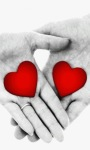 Together Heart Live Wallpaper screenshot 1/3