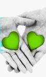 Together Heart Live Wallpaper screenshot 3/3