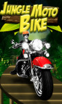 Jungle Moto Bike - Free screenshot 1/5