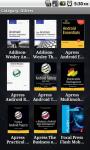 Android Book Store Lite screenshot 2/6